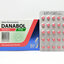 Danabol 10 NEW Balkan Pharmaceuticals 2